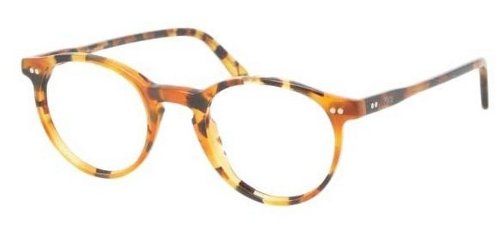 7dcf1610dcc Image Unavailable. Image not available for. Colour  Polo Ralph Lauren  Ph2083 Eyeglasses 5031 Spotted Tortoise ...