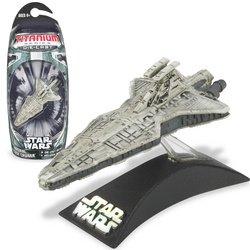 Hasbro Star Wars Titanium Series: Imperial Attack Cruiser Vehicle