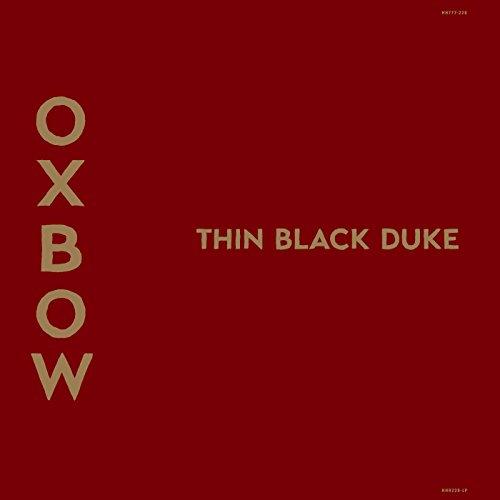 Thin Black Duke [Explicit]