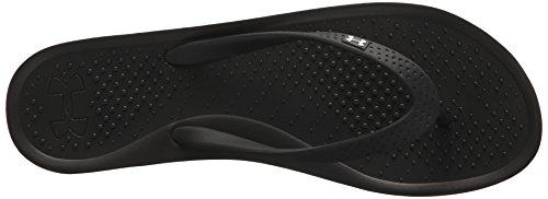 Flop Under Graphite Women's Black Armour Dune Atlantic Flip 002 qwXwR4afx