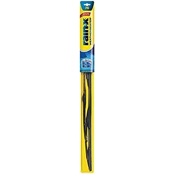 "Rain-X RX30226 Weatherbeater Wiper Blade, 26"" (Pack of 1)"