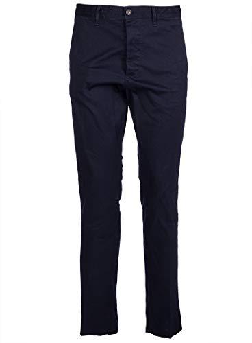 Dsquared2 Blu Uomo Jeans Cotone S74kb0205s39021524 rw0HPr1x
