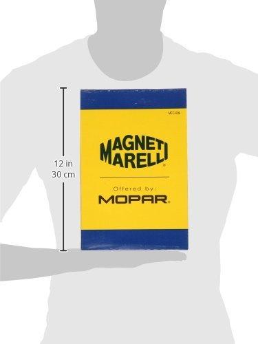Magneti Marelli by Mopar 1AMFC00009 Cabin Air Filter