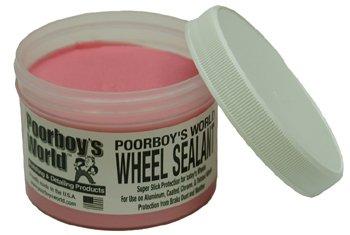 poorboy wheel sealant - 1