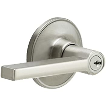 Dexter By Schlage J40sol619 Solstice Bed And Bath Lever