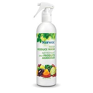 Norwex Fresh Wash Fruit & Vegetable Cleaner