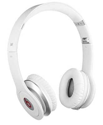 Monster Beats Solo with ControlTalk Headphones for HTC