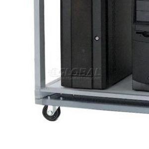 24 Server Station - Caster Base For Server Station, 24