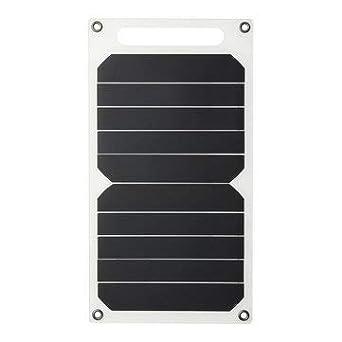 CCChaRLes 6V 10W 1.7A Panel Solar Portátil Usb Cargador De ...