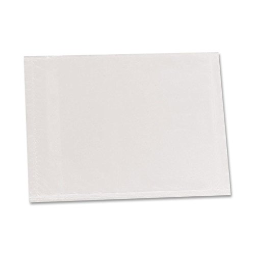 3m Non Printed Self Adhesive Packing List Envelope