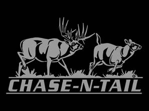 Chase N Tail Deer Hunting Automotive Window Decal Whitetail Wall Decal High Quality Adhesive Vinyl  sc 1 st  Amazon.com & Amazon.com: Chase N Tail Deer Hunting Automotive Window Decal ...