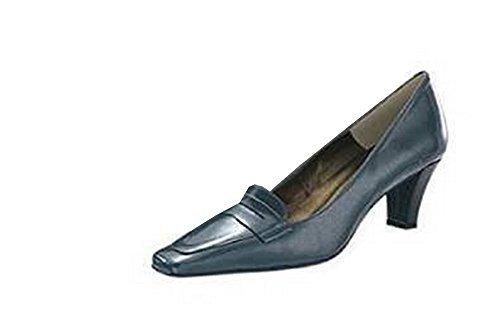 haupteingang Pumps schwarz - Zapatos de Vestir de material sintético Mujer negro - negro
