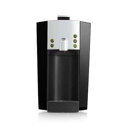 Amazoncom Verismo 600 System By Starbucks In Piano Black Kitchen