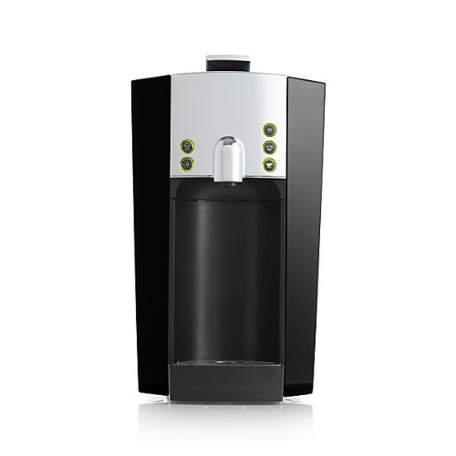 Verismo 600 System by Starbucks in Piano Black