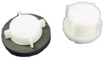 Bosch B/S/H – Junta con filtro Aquastop para lavavajillas Bosch ...