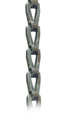 CM 683458 Sash Chain, 100', 225 lb. Capacity, 50 Size by CM