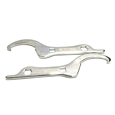 Tein Adjustable Wrench for Tein Coilover Systems: Automotive
