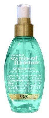 Ogx Sea Mineral Moisture Shimmering Replenisher 4 Ounce (118ml)