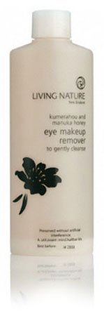 (Living Nature Gentle Makeup Remover by Living Nature)