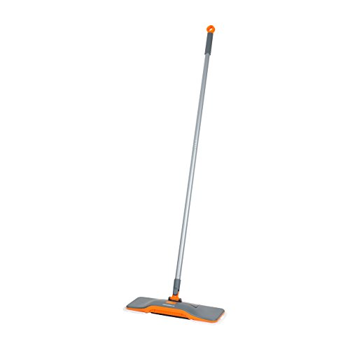 Casabella Microfiber Floor Duster and ()