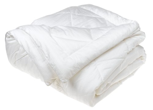 UPC 837304000432, LCM Home Fashions 260-Thread-Count Down Alternative Full/Queen Comforter