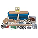 Nasco's SciQuest Forces Motion and Simple Machines Multi-Group Kit - SB16725