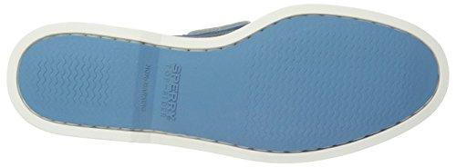 Sperry Yeux Homme sider o A Top bleu Bateau Chaussure Gris 2 gxrg8nX