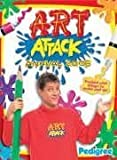 ART ATTACK ANNUAL 2006