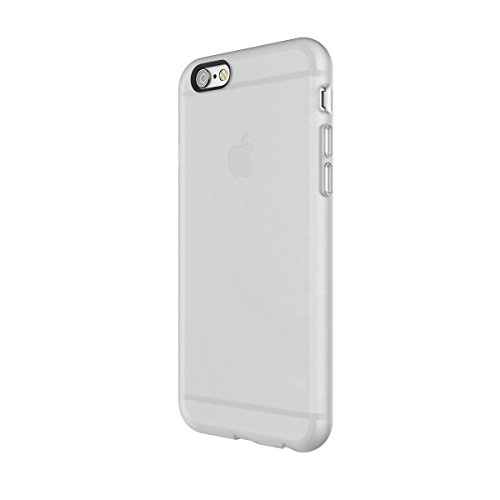 SwitchEasy Numbers TPU Housse pour iPhone 6S Plus Blanc