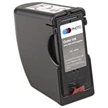 Genuine Dell Series 5 Photo Ink Cartridge. J4844, Dell part # WT082 For Dell Printers 922, 924, 942, 944, 946, 962, 964