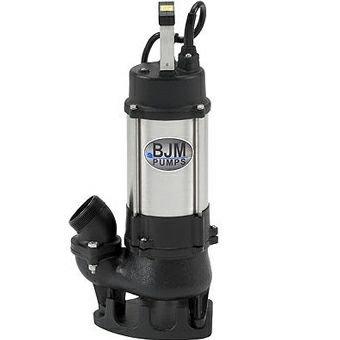 115v Solids Handling Water (2