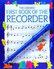 First Book of the Recorder, P. Hawthorn, 0746000693