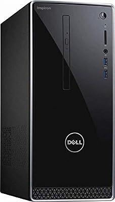 2019 Dell Inspiron 3668 Business Gaming Desktop Computer, Intel Quad?Core i7-7700 up to 4.2Hz, 16GB DDR4, Nvidia GeForce GTX 1050, 128GB SSD+1TB HDD, Bluetooth 4.0, USB 3.0, Windows 10 Professinal