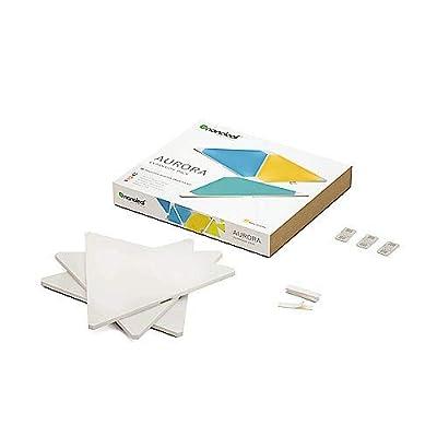Nanoleaf NL22-0001TW-3PK Rhythm Expansion Pack - 3 Panels