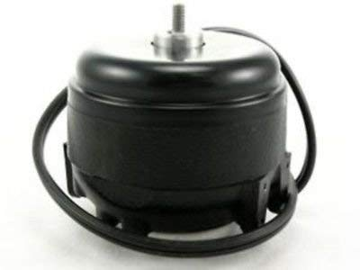 13-13101 CONDENSER FAN MOTOR, Compatible Master-Bilt SPFBE912 9 watts by Edgewater Parts (Image #2)