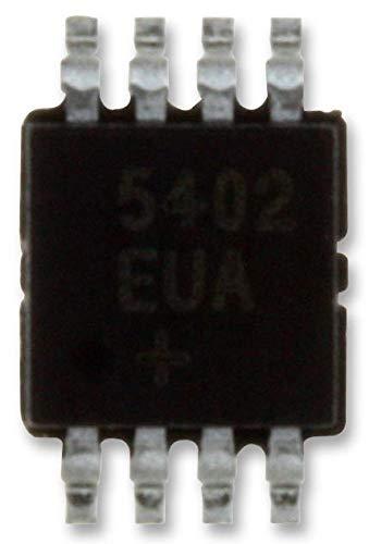 (MAX253EUA+ - TRANSFORMER DRIVER, RS-232/RS-485, UMAX8 (Pack of 20) (MAX253EUA+))