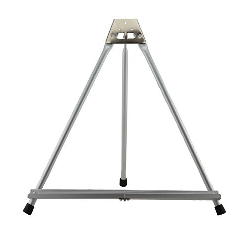 Strokes Art Table Easel, Made of Aluminum Professional Quality Hold Boards to 20-inch By 24-inch