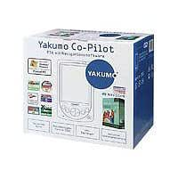 Yakumo Co de Pilot Professional PDA 64 MB 240 x 320 Color + Navegación oftware