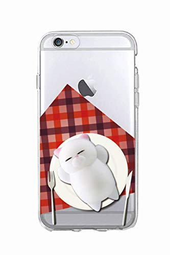 Top recommendation for squishy cat phone case iphone se