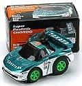 超リアル仕上げチョロQ No.31 タカタドーム NSX #18(グリーン×ホワイト) 「AUTOBACS GT 2004 SERIES」の商品画像