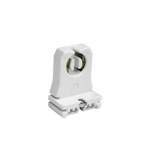 Legrand-Pass & Seymour 13053UN Pass and Seymour 13053-Un Med Fluor Lampholder-Package Qty 10 (Short Seymour Slide)