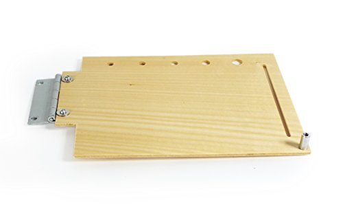 Kit 8 Inch Extension Panel - 3