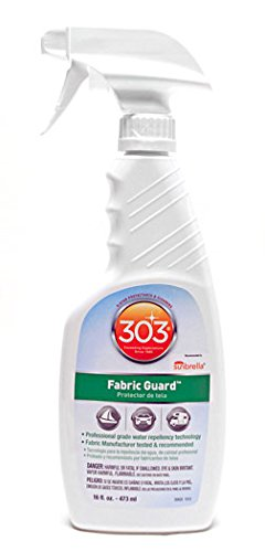 303 High Tech Fabric Guard 16 oz. - Case of 12 by 303 Products