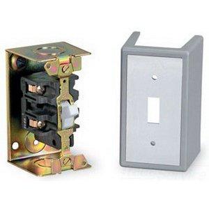 Schneider Electric / Square D 2510KR1 Non-Reversing Manual Switch 600 Volt AC/230 Volt DC 2 Pole ()