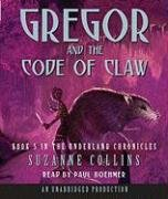 Download The Underland Chronicles Book Five: Gregor and the Code of Claw pdf
