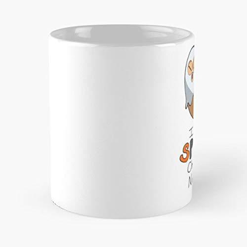 Halloween Chicken Tumblr Silly - Handmade Funny 11oz Mug Best Holidays Gifts For Men Women Friends. ()