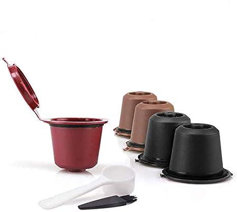 MG Coffee Generation - Cápsula de café permanente de acero ...