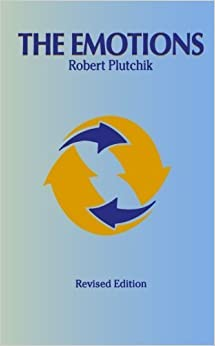Book The Emotions, Revised Edition by Robert Plutchik (1991-07-25)