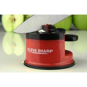 Kleva Sharp, World's Best Knife Sharpener