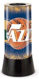 NBA Utah Jazz Rotating Lamp, 12